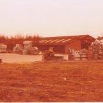 1978 begin aan de parallelweg